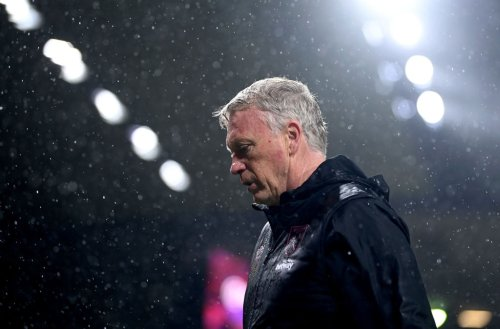Moyes fired not so subtle warning to West Ham owners over transfers