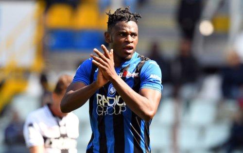 Report: West Ham take first step to sign Atalanta hitman Duvan Zapata - Hammers News
