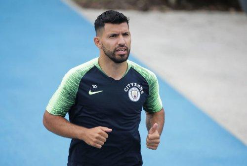 Pablo Zabaleta drops Sergio Aguero / West Ham hint - Hammers News
