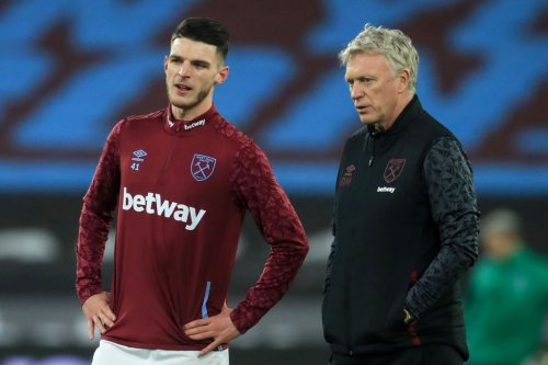 Moyes says two-goal West Ham star should get double figures next season