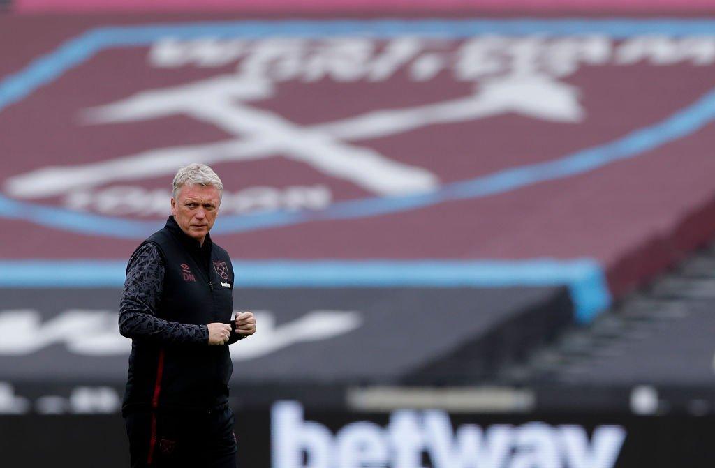 West Ham United - cover