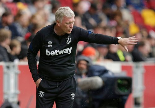 West Ham confirmed starting lineup vs Dinamo Zagreb, one debut and five changes