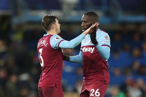 Insider shares potentially massive quadruple boost for West Ham ahead of Burnley clash - Hammers News