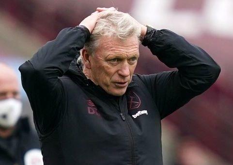 Frustrated David Moyes makes West Ham transfer pledge