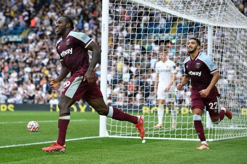 The real reason why Antonio didn't celebrate with the West Ham fans after winner
