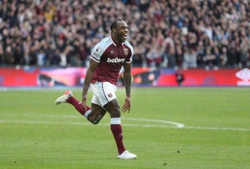 Did shouting West Ham fan change corner kick plan for winner against Spurs?
