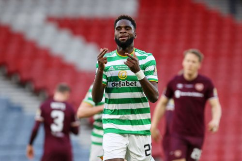 All eyes on huge Celtic clash tomorrow for West Ham transfer hopes