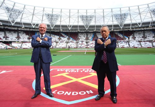 Major new claim about West Ham co-owner David Sullivan will delight fans - Hammers News