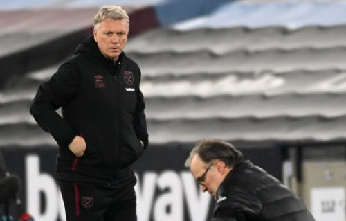 West Ham ace a late doubt for Leeds after shock Moyes update?