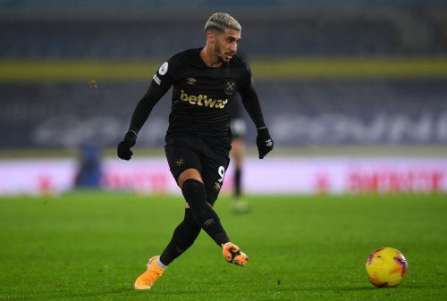 Is Said Benrahma's West Ham career already hanging by a thread after 'bewildered' display vs Newcastle? - Hammers News