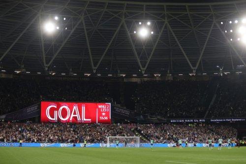 West Ham get green light for big London Stadium change after Christmas