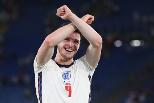 Declan Rice situation explained as silent return sparks fears he had 'done a Harry Kane'