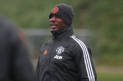ExWHUemployee claims Manchester United striker Odion Ighalo could be on West Ham United's radar - Hammers News