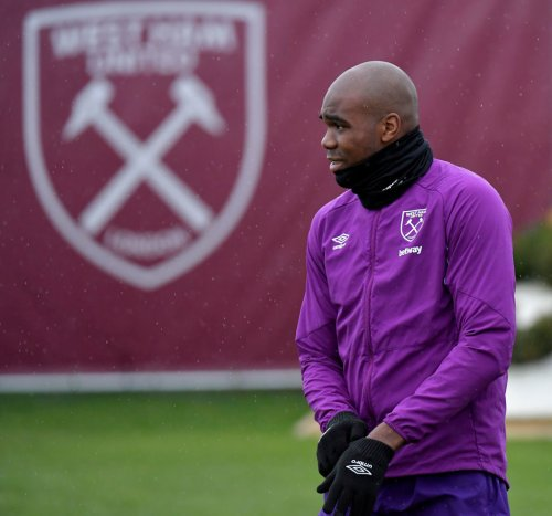 'Omg pls no': Some West Ham fans spot a very worrying omission from squad list ahead of Newcastle clash - Hammers News