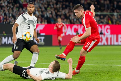Ex claims West Ham could try and sign £30m Germany international