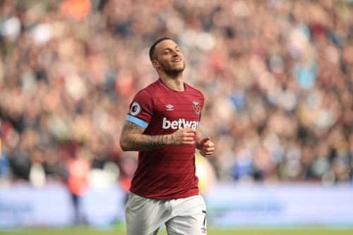 West Ham fans completely divided about potential Marko Arnautovic return - Hammers News