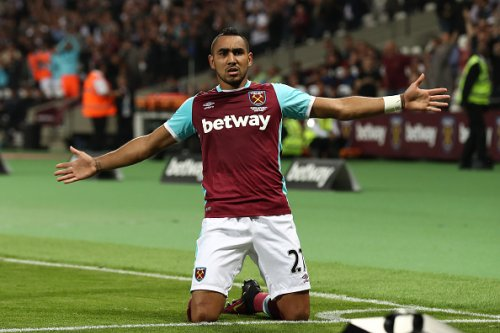 Dimitri Payet humiliating Lionel Messi video emerges - Hammers News