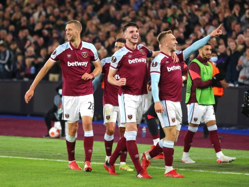 West Ham United join elite European group as Moyes revolution continues