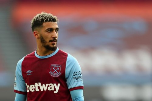 Said Benrahma starting for West Ham against Newcastle could be a David Moyes masterstroke - Hammers News