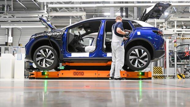 Batterien: Boom bei Elektromobilität überfordert die Hersteller