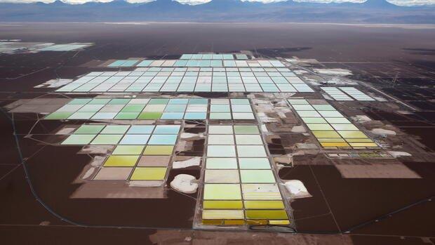 Elektromobilität: Lithium-Knappheit durch E-Auto-Boom droht