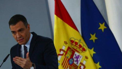 EU-Wiederaufbaufonds: Ministerpräsident Sánchez: Hilfsgelder sind die größte Chance Spaniens seit dem EU-Eintritt