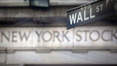 Google-Mutter Alphabet stützt Wall Street – Fed bleibt fest im Blick