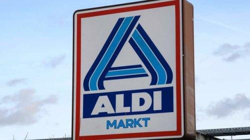 Logistik-Chaos: Lieferprobleme treffen jetzt auch Aldi