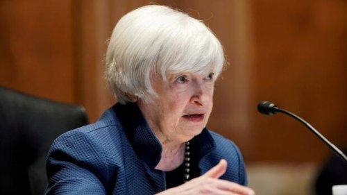 US-Finanzministerin warnt: Ohne Erhöhung der US-Schuldenobergrenze droht Finanzkrise