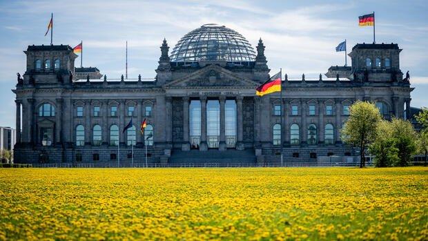 Wahlprogramme Bundestagswahl 2021: Die Wahlprogramme