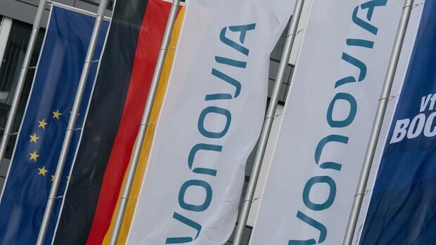 Vonovia und Deutsche Wohnen: Angebot wird vorerst zu den Akten gelegt