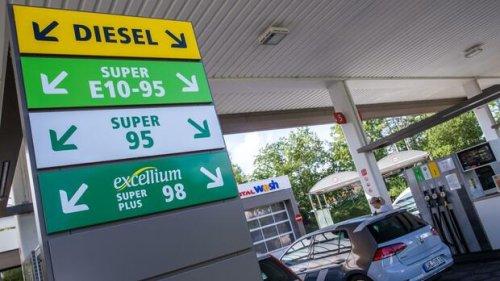 Auto: Der Diesel ist endgültig im freien Fall