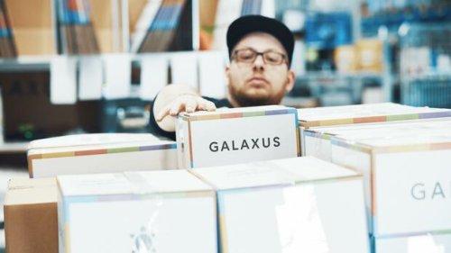 Galaxus: Schweizer Konzern will in den deutschen Onlinehandel