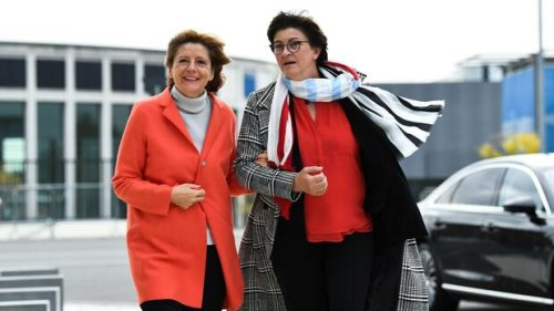 SPD und Grüne: Diese Spitzenpolitiker verhandeln die Ampelkoalition