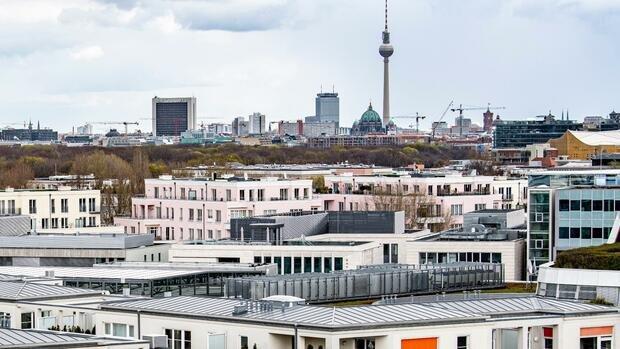 Berlins Bürgermeister Müller lehnt Enteignung von Wohnkonzernen ab