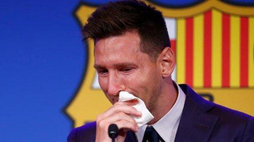 FC Barcelona: Wie sie ins finanzielle Desaster schlitterten