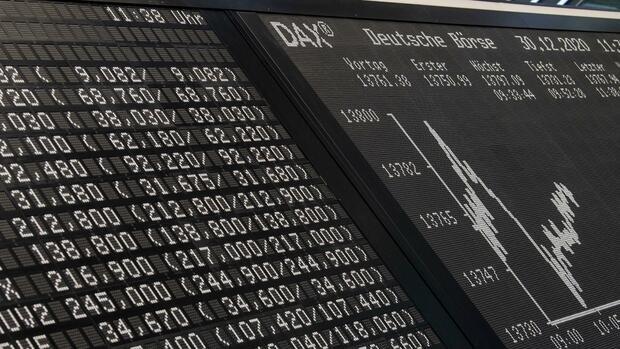 Dax-Ausblick: Anleger blicken gespannt an die Wall Street – US-Banken im Fokus