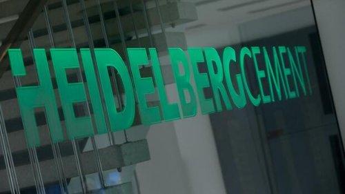 Baustoffhersteller: Heidelberg Cement schneidet im ersten Quartal besser ab als erwartet