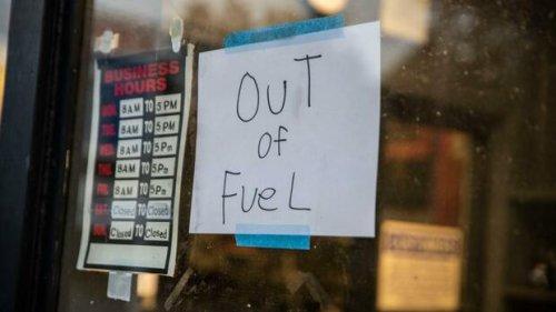 Nach Hackerangriffen: Leere Zapfsäulen in den USA – Regierung: Bitte kein Benzin horten