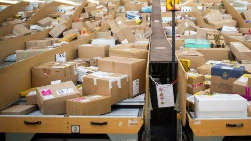 Blockchain: Wie Deutschlands Post den Welthandel vereinfacht