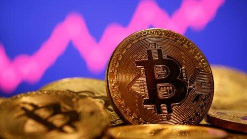 Bitcoin-Kurs aktuell: Bitcoin erholt sich langsam wieder