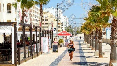 Delta Variante in Portugal: Wie der Urlaub abläuft