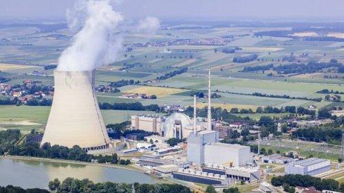 Wasserstoff: EU-Kommissar will Atomkraft für Produktion nutzen