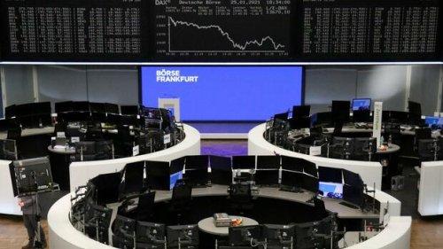 468 Capital: Börsengang durch die Hintertür: Investoren planen zweiten Spac an der Frankfurter Börse