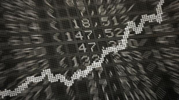 Börse heute aktuell: Dax & Termine im täglichen Börsenbericht