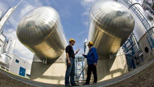Bundesregierung will CO2-Exporte erlauben
