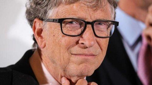 Scheidung des Microsoft-Gründers: Die dunkle Seite von Bill Gates