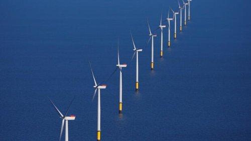 BASF und Vattenfall schließen Mega-Grünstrom-Deal