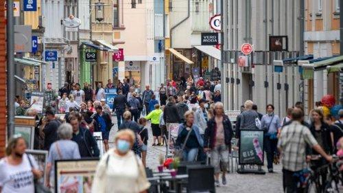 Deutsche Wirtschaft wächst im zweiten Quartal wieder