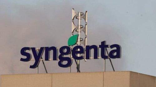 Syngenta: Chancen auf Börsengang bis Jahresende steigen